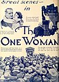 The One Woman (1918) - 4.jpg
