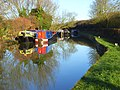 The Oxford Canal, Cropredy - geograph.org.uk - 662734.jpg