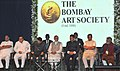 The Prime Minister, Shri Narendra Modi at the Bombay Art Society, in Mumbai (1).jpg