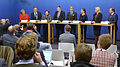 The Prime Ministers of the Nordic Council in October 2014 - 08.jpg