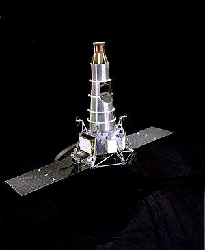 Apollo 12 | Cynthia Myers | Mediander | Topics