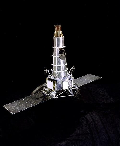 nasa ranger spacecrafts - HD2466×3008