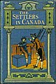 The Settlers in Canada - 1910 book cover.jpg