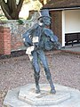 The Sidmouth Fiddler - geograph.org.uk - 1540104.jpg