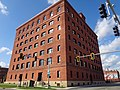 The Standard Lofts Apartment Building in Downtown Toledo, Ohio, September 2019.jpg