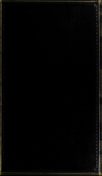 File:The Tenant of Wildfell Hall (emended first edition), Volume 3.djvu