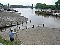 The Thames at Hammersmith - geograph.org.uk - 841309.jpg