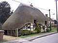 The Thatch, Broughton - geograph.org.uk - 347050.jpg
