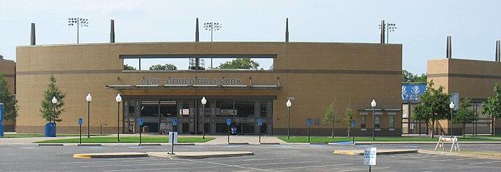Clay Gould Park