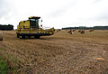 The harvest is over - geograph.org.uk - 950745.jpg