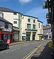 The reopened Empire Cinema, Stanley Street, Holyhead - geograph.org.uk - 1413533.jpg