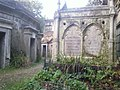 The tomb of Carl Rosa, Highgate West Cemetery - geograph.org.uk - 1691957.jpg