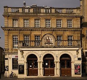 Theatre Royal, Bath.