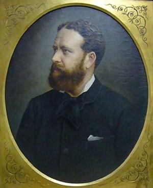 Orthogenesis - Theodor Eimer