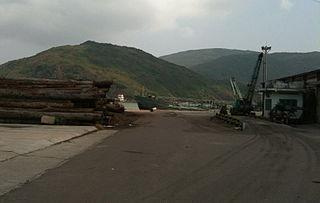 Thị Nại Port