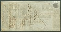 Third Bank of the US $2000, Dec 15, 1840, reverse.jpg