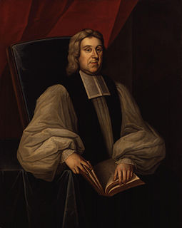 Thomas Tenison Archbishop of Canterbury