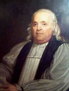 Thomas John Claggett First Episcopal bishop consecrated on American soil