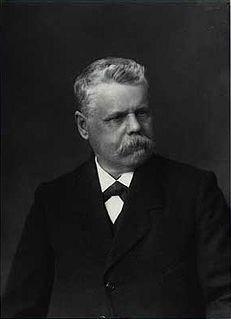 Þorvaldur Thoroddsen Icelandic cartographer