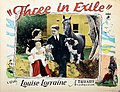 Three in Exile lobby card.jpg