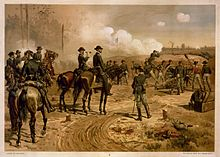 Atlanta Campaign - Wikipedia, the free encyclopedia