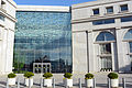 Thurgood Marshall Federal Judiciary Building photo D Ramey Logan.jpg
