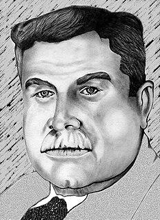 Tiburcio Carías Andino President of Honduras