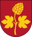 Tierp kommunvapen - Riksarkivet Sverige.png