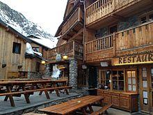 Hotels In Tignes Ski Resort