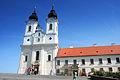 Tihany Abbey, Hungary.jpg