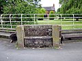 Tilston village stocks.jpg