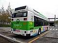 Tobus S-L111 FCHV-BUS rear.jpg