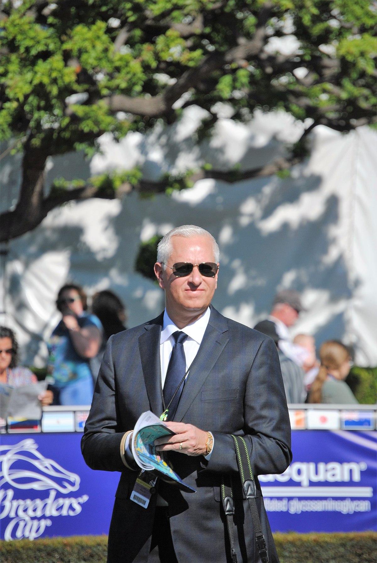 Todd Pletcher Wikipedia