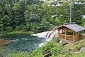 Toei town Tsuta-no-fuchi waterfall ac (2).jpg