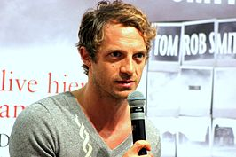 Tom Rob Smith Frankfurter Buchmesse 2013 1.JPG