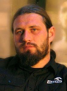 Tomasz Majewski Wikipedia