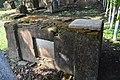 Tomb of Elizabeth Conroy in Dutch Cemetery, Chinsurah (03).jpg