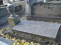 Tombe de Laure Cinthie MONTALANT dite Laure CINTI-DAMOREAU, cimetière Montmartre.JPG