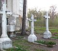 Tombs of Prozorovsky-Golitsyns in Zubrilovka Estate (Tamala).JPG