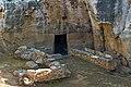 Tombs of the Kings Paphos Cyprus 37.jpg