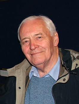 Tony Benn in 2007