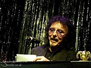 Tony Iommi bs