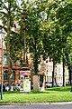 Torgau-August-Bebel-Strasse Litfasssaeule-01.jpg