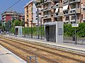 Torre Boldone tram pensiline 20120712.JPG