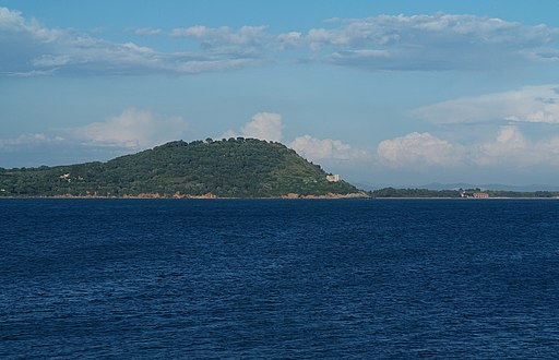 Torre di Talamonaccio - panoramio