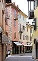 Torri del Benaco, the Corso Dante Alighieri.JPG