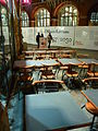 Toulouse - Terrasse du Restaurant SushiYoshi - 20101124 (1).jpg
