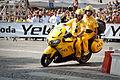Tour de France 2009 - LCL Lead Bike.jpg