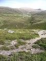 Towards the Cairngorm ski lift - geograph.org.uk - 24393.jpg