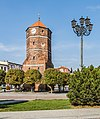 Town hall tower in Znin (4).jpg